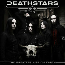 Deathstars : The Greatest Hits On Earth CD (2013) ***NEW***