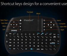 KP810 21BTL Air mini tastiera Bluetooth Touchpad Mouse per PC Laptop Tablet UK