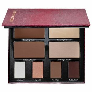 KEVYN AUCOIN THE CONTOUR BOOK VOLUME II - THE ART OF SCULPTING + DEFINING (NEW)
