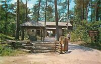 Gadsden Alabama~Pioneer Well & Home~Noccalula Falls~Lookout Mountain~1960s