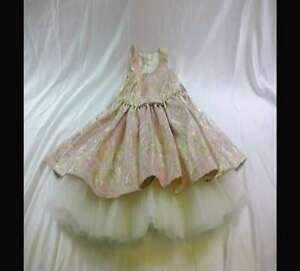 American Princess Girl s Dress 4T S