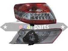 Toyota Camry CV40 Sedan 09/2009-2011 Tail Light Left Hand Side Outer LED