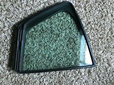 2015 Honda Accord Sport Right Rear Door Corner Glass&Seal 43R-000261 904AS2M503
