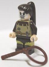 Lego® Figur Geisterschiff-Zombie nahezu unbespielt Minifig