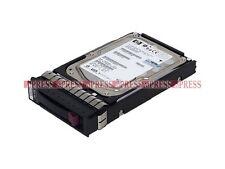 "HP DF036A9843 36GB 3.5"" LFF 3G SAS 15K 392254-001"