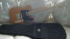 Fender Squier Affinity Series Butterscotch Telecaster Excellent Player