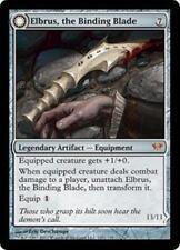 ELBRUS, THE BINDING BLADE Dark Ascension MTG Artifact—Equipment MYTHIC RARE