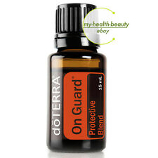 Doterra On Guard 15ml Certified Therapeutic Grade Essential Oil Aromatherapy