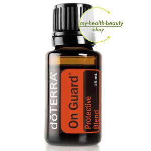Doterra On Guard 15ml Therapeutic Protective EssentialOil Aromatherapy *FreePost