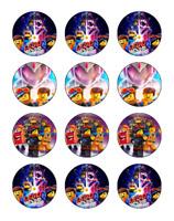 12 KAWASAKI KTM Edible Icing Image Birthday Cupcake Topper Cake Decoration #1