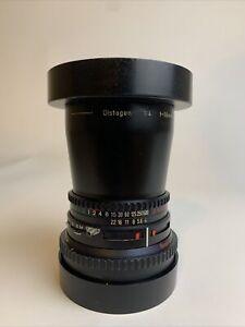 Hasselblad Carl Zeiss Distagon CF 50mm f4 T* Lens for 500 cm-read description