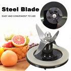 Blender Blade Replacement SPB-456-2B Black + Sealing Ring Gasket For Cuisinart