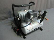 Jun-Air Model 3-4 120V 4 Liter Medical Lab Air Compressor