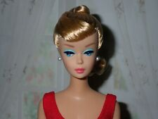 Barbie Repro / Reproduction Double Date Swirl Ponytail ~Unboxed ~ Free U.S Ship