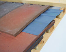 PERMAVENT PLAIN EASY - LOW PITCH PLAIN TILES - ROOF PROTECTION - 1.2M PACK OF 20