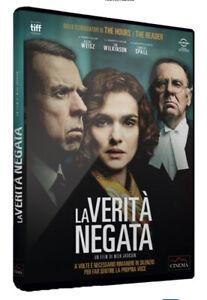 1577390 791982 Dvd Verita' Negata (La)