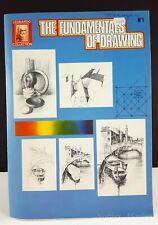The Fundamentals of Drawing No 1 Leonardo Collection Art Book