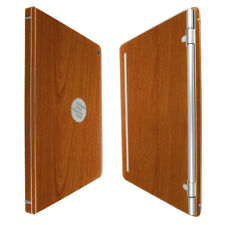 Skinomi TechSkin - Light Wood Skin & Screen Protector for HP x2 210 G2