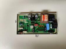 SAMSUNG DRYER CONTROL BOARD PART# DC26-00005D