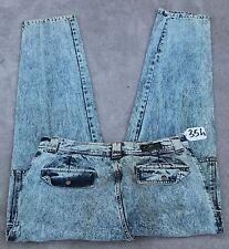 OSLO Jean Pants For Men SIZE - W37 X L34. TAG NO. 35h
