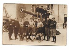 Photographie ancienne - Militaires ( i 2015)