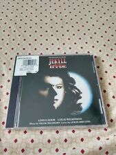 Highlights from Jekyll Hyde Linda Eder Colm Wilkinson Cd New Free Shipping
