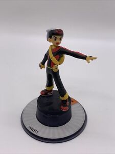 Pokemon Trading Figure game Landon figure