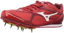 Mizuno Track & Field Spike Shoes BRAVE WING FX U1GA2030 Red x White