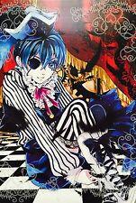 """Kuroshitsuji Black Butler-CIEL SEBASTIAN ALOIS CLAUDE POSTER #A3 11.5""""x17"""""""