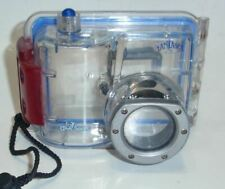 Fantasea CP-4 Sport 40m/130 feet Underwater Housing Nikon Coolpix 4300 and 885