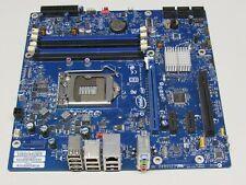 Motherboard Intel DP55WB DDR3 SDRAM microATX  LGA1156  PCIe x16 4 DIMM slots