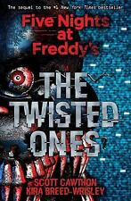 The Twisted Ones (Five Nights at Freddy's #2) (Paperback or Softback)