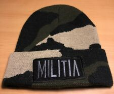 Rocksmith Camo militia Beanie Hat