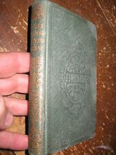 Three Months Under the Snow 1864 Hardcover JJ Porchat Robert Carter & Brothers
