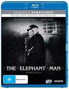 The Elephant Man | Classics Remastered Blu-ray