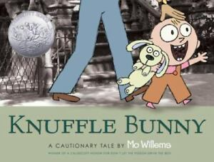 Knuffle Bunny: A Cautionary Tale , Hardcover , Willems, Mo