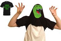 Ask Me About My T-Rex Flip Funny Tee T-Shirt Top Tumblr Gift Secret Santa