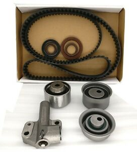 Gates Timing Belt Kit & Hydraulic Tensioner for Great Wall V240 X240 4G69 2.4L