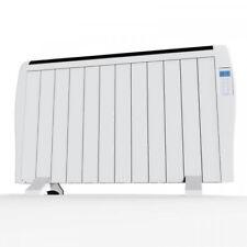 Radiador Electrico CECOTEC Ready Warm 2500 / 1800w / Programable +Mando / 12Elem