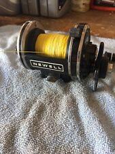 New listing Newell Fishing Reel S229-3.6