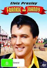 Elvis Presley Captioned DVDs & Blu-ray Discs