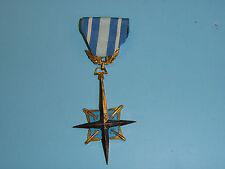 z182 RVN Vietnam Air Force Meritorious Service Medal