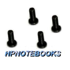 NEW 4 X LCD SCREEN HINGE SIDE SCREWS FOR HP COMPAQ CQ50 CQ60 CQ70 G50 G60 G70