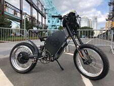 Vector Ebike  134v Fully Charged , 3,000wH Size Pack Electric Bike Ebike