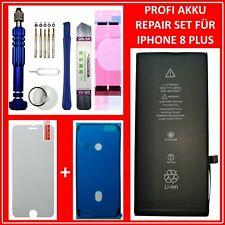Ersatz Akku Batterie Set für Original iPhone 8 Plus Battery Accu 2691mAh 05/2019