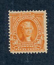 drbobstamps US Scott #310 Mint Hinged OG Stamp (See Description)