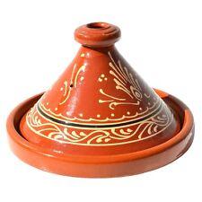 Oriental Tajine Moroccan Tagine cooking pot TGK_B1 D26cm