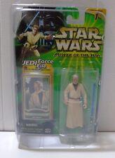 Star Wars Power of the Jedi Ben (Obi-Wan) Kenobi Jedi Knight (9799-1 b1#4) EE14