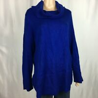 New Charter Club Womens Turtleneck Sweater XL NWoT
