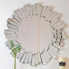 Miroirs rondes pour la décoration intérieure Chambre